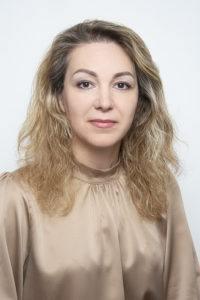 Пасічник Альона Сергіївна