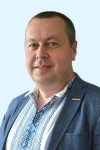 Чернега Сергій Анатолійович