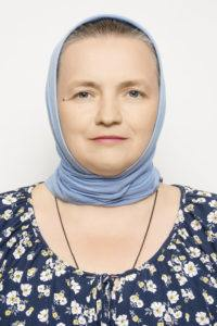 Фурсова Олена Володимирівна