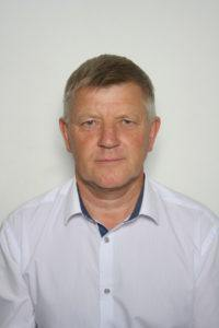 Гнатюк Микола Григорович