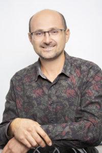 Ніколайчук Олександр Євгенійович