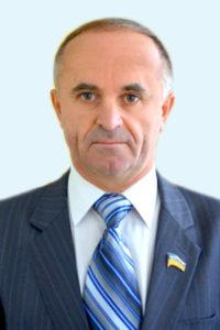 Овчар Іван Васильович