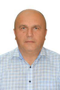 Степанишин Олександр Дмитрович