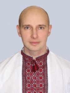 Сторожук Юрій Олексійович