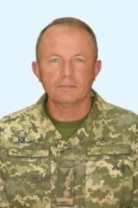 Жмурко Сергій Петрович