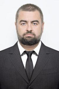 Ганжа Віталій Михайлович