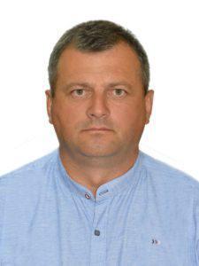Яворський Віктор Борисович