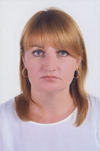 Осієвська Оксана Василівна
