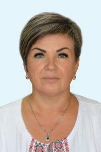 Простапюк Наталія Анатоліївна