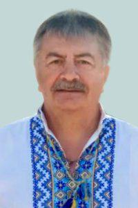 Пасічник Анатолій Панасович