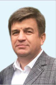 Фесун Сергій Никанорович