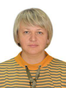 Мініх Ірина Миколаївна