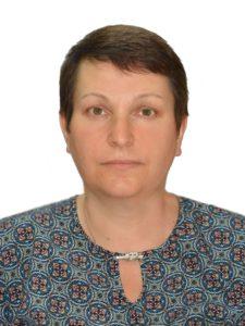 Голюк Тетяна Вікторівна
