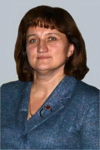 Янзюк Валентина Миколаївна