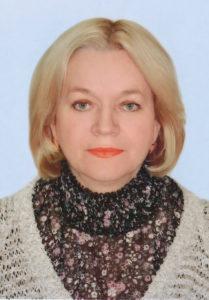 Горда Ганна Устимівна